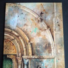 Arte: LAPAYESE DEL RIO. CATALOGO. GALERIA KREISLER. 1994.. Lote 175957950