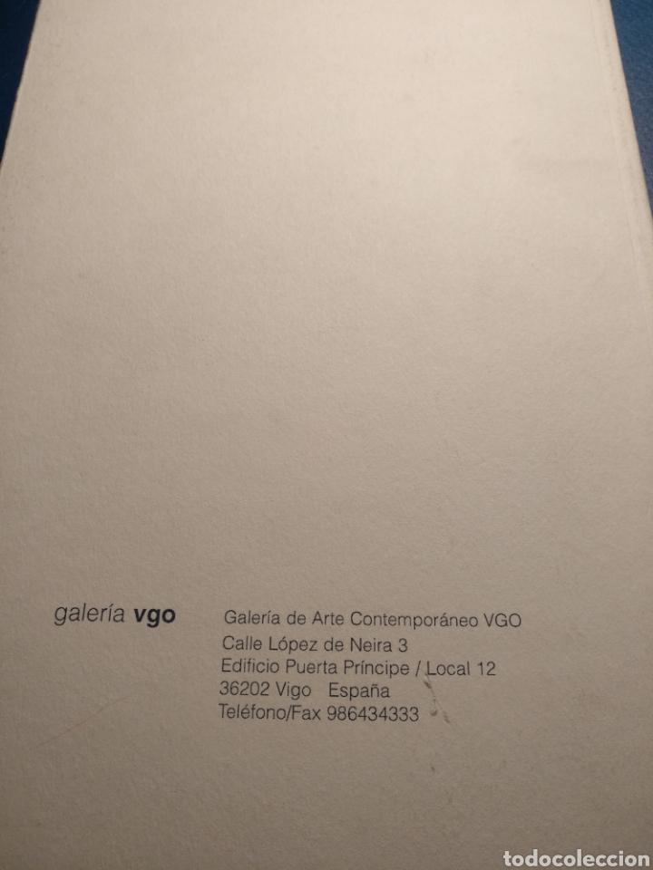 Arte: Berta Cáccamo. Galería vgo - Foto 2 - 176420407