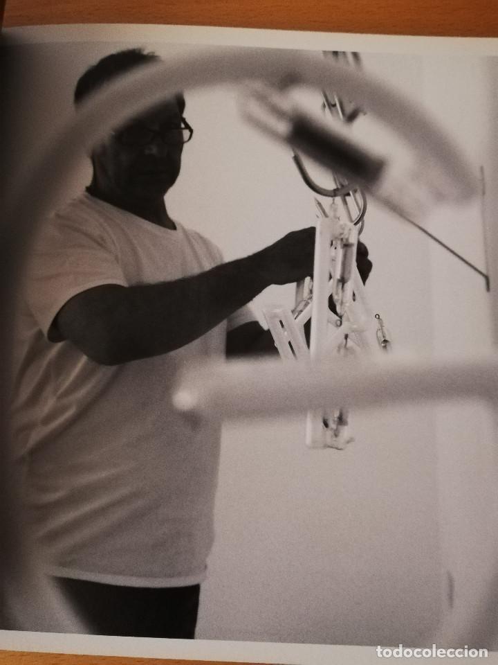 Arte: PEP LLAMBIAS ALLINTERNO DEL BOSCO (MAGGIO / SETTEMBRE 2008) - Foto 7 - 149836774