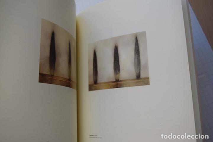 Arte: José Hernández (Tánger 1944-Málaga 2013) · Lote de 6 catálogos y 2 prospectos - Foto 20 - 150160702