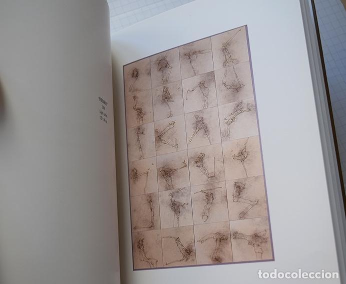 Arte: José Hernández (Tánger 1944-Málaga 2013) · Lote de 6 catálogos y 2 prospectos - Foto 24 - 150160702