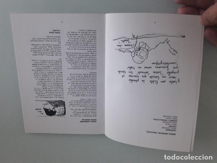 Arte: Iñaki Larrimbe - Seria Soneub - El trailer - Centro Cultural Recoleta - Buenos Aires - 2006-2007 - Foto 4 - 151023798