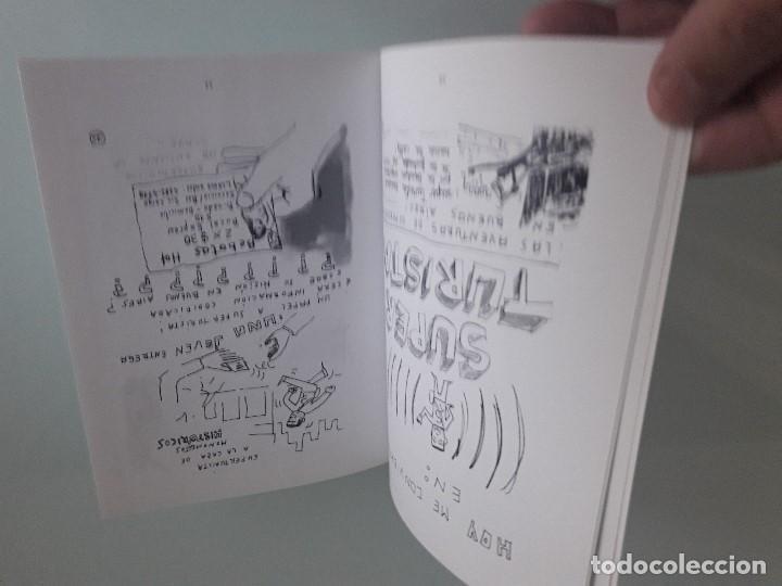 Arte: Iñaki Larrimbe - Seria Soneub - El trailer - Centro Cultural Recoleta - Buenos Aires - 2006-2007 - Foto 5 - 151023798
