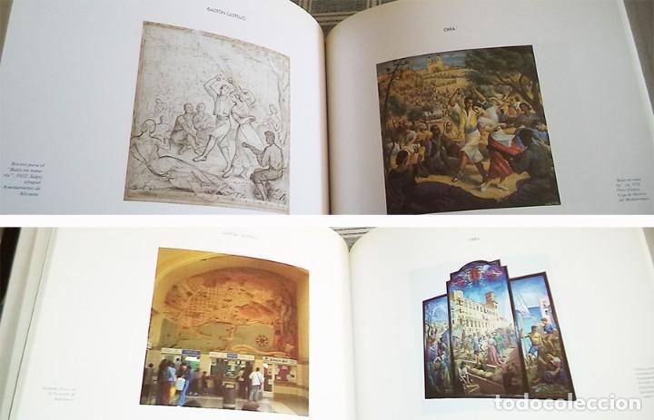 Arte: GASTON CASTELLO 19001-1986 BIOGRAFÍA Y OBRA PATRONATO MUNICIPAL DE CULTURA ALICANTE - Foto 4 - 151327302