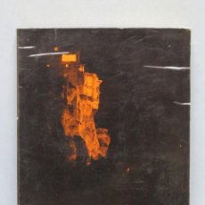 Arte: CATALOGO. CASAS COLGADAS. MUSEO CUENCA. Lote 151983246
