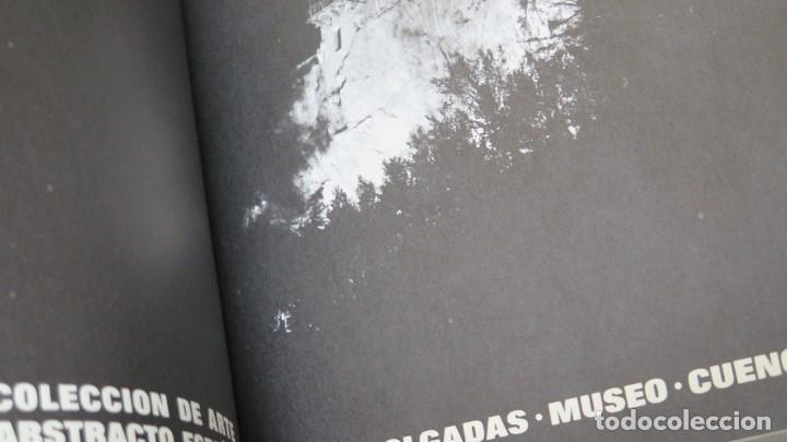 Arte: CATALOGO. CASAS COLGADAS. MUSEO CUENCA - Foto 4 - 151983246