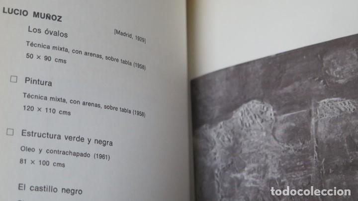 Arte: CATALOGO. CASAS COLGADAS. MUSEO CUENCA - Foto 6 - 151983246