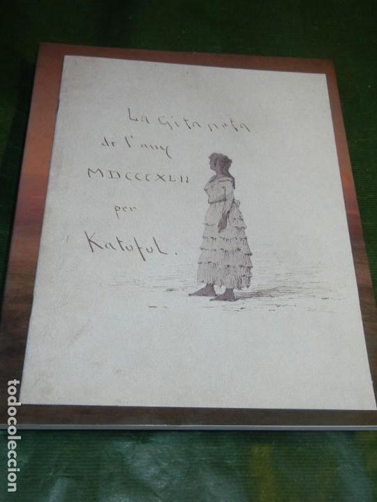 Arte: CATALOGO EXPOSICION MODEST URGELL 1839-1919 - BARCELONA 1992 - INCLUYE FACSIMIL - Foto 2 - 171521807