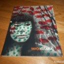 Arte: YAYOI KUSAMA. CATÁLOGO DE LA EXPOSICIÓN DEL CENTRO DE ARTE REINA SOFÍA (MADRID, 2011) PERFECTO. Lote 152340338