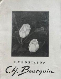 1959 Exposición C. H. Bourquin