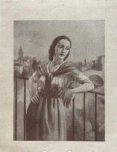 1942 Exposición Sainz de la Maza