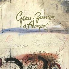 Arte: GRAU GARRIGA. Lote 153640074
