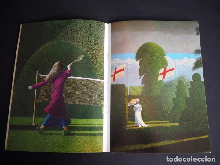 Arte: DAVID INSHAW. CATALOGO. EXPOSICION DEL BRIGHTON MUSEUM & ART GALLERY.1978. - Foto 4 - 153799490