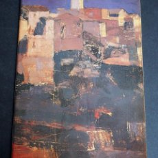 Arte: PELLICER PLA. CATALOGO. GALERIA ESPALTER MAJADAHONDA. NOVIEMBRE 1993.. Lote 153809970