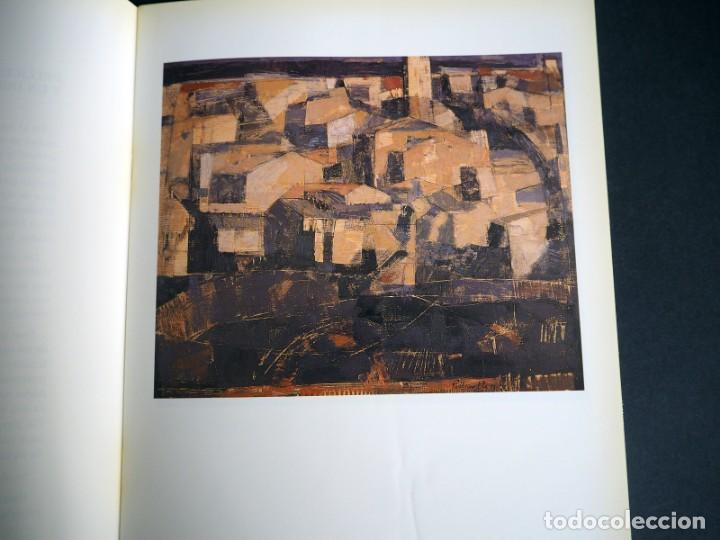 Arte: PELLICER PLA. CATALOGO. GALERIA ESPALTER MAJADAHONDA. NOVIEMBRE 1993. - Foto 3 - 153809970