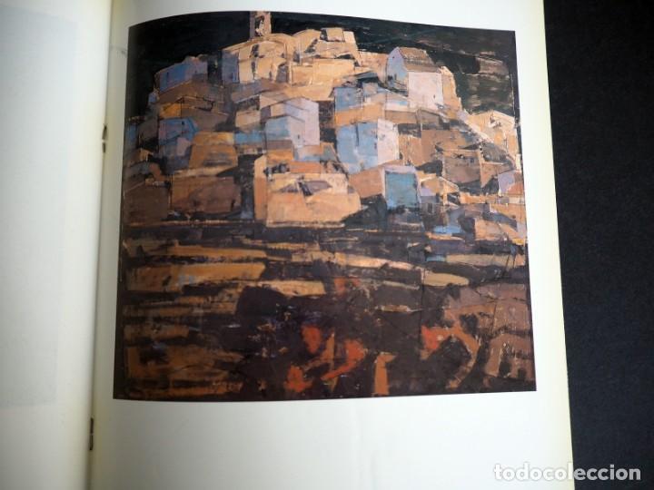 Arte: PELLICER PLA. CATALOGO. GALERIA ESPALTER MAJADAHONDA. NOVIEMBRE 1993. - Foto 4 - 153809970