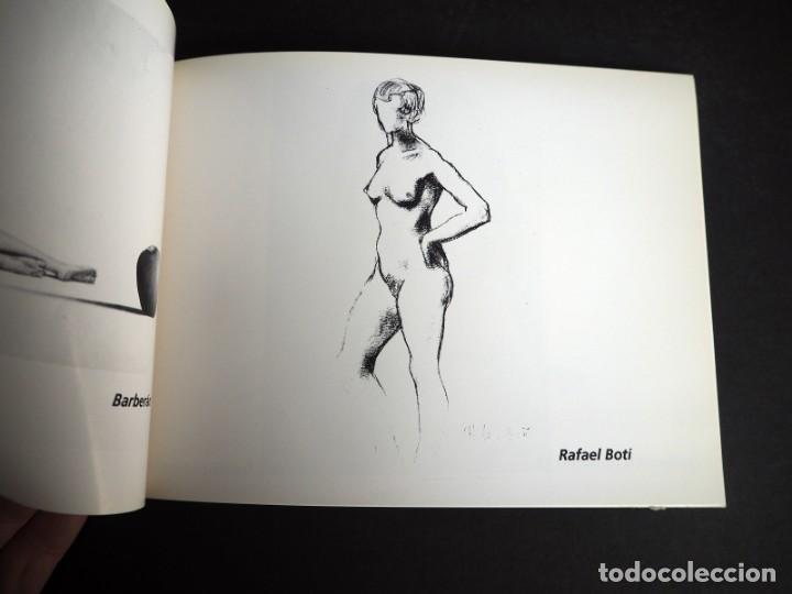 Arte: ARTE ESPAÑOL EN NUEVA YORK. CATALOGO. GOYA ART GALLERY. ABRIL 1995. - Foto 2 - 153844750