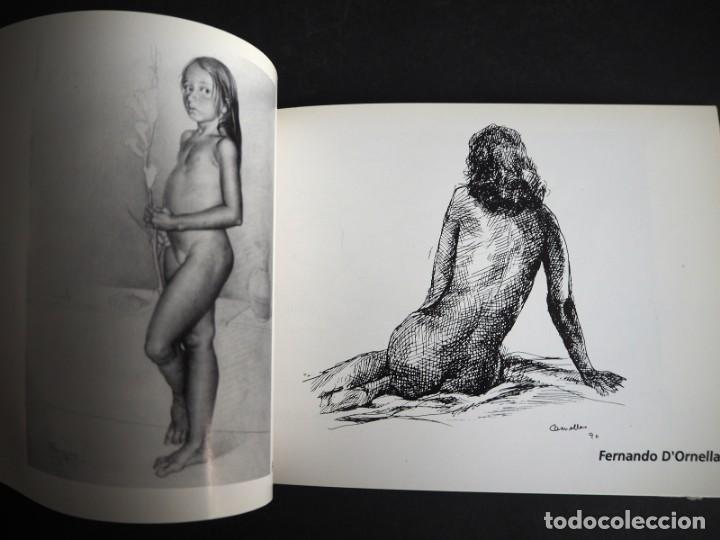 Arte: ARTE ESPAÑOL EN NUEVA YORK. CATALOGO. GOYA ART GALLERY. ABRIL 1995. - Foto 3 - 153844750