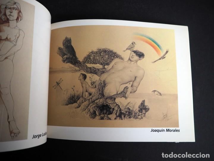 Arte: ARTE ESPAÑOL EN NUEVA YORK. CATALOGO. GOYA ART GALLERY. ABRIL 1995. - Foto 4 - 153844750
