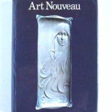 Arte: ART NOUVEAU - RENATO BARILLI. Lote 153861366