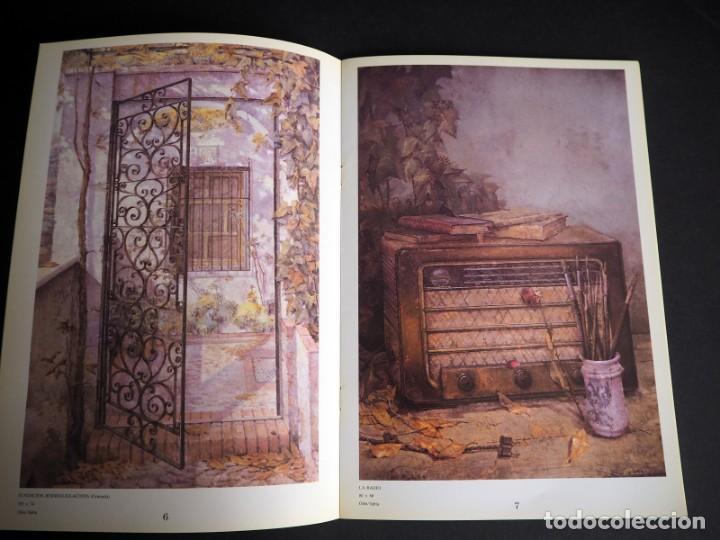Arte: NUEVAS GENERACIONES. 6 DE LOS 60. CATALOGO GALERIA ESPALTER. DICIEMBRE 1991. - Foto 4 - 153936778