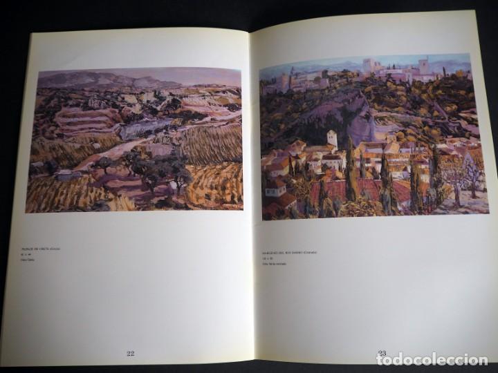 Arte: NUEVAS GENERACIONES. 6 DE LOS 60. CATALOGO GALERIA ESPALTER. DICIEMBRE 1991. - Foto 5 - 153936778
