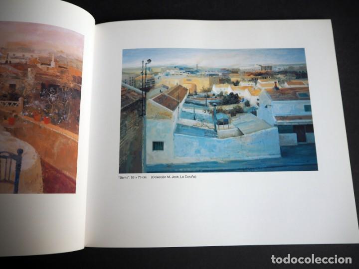 Arte: GOYO DOMINGUEZ. CATALOGO OBRA PICTORICA. EDITORIAL SAMMER. - Foto 4 - 153945238