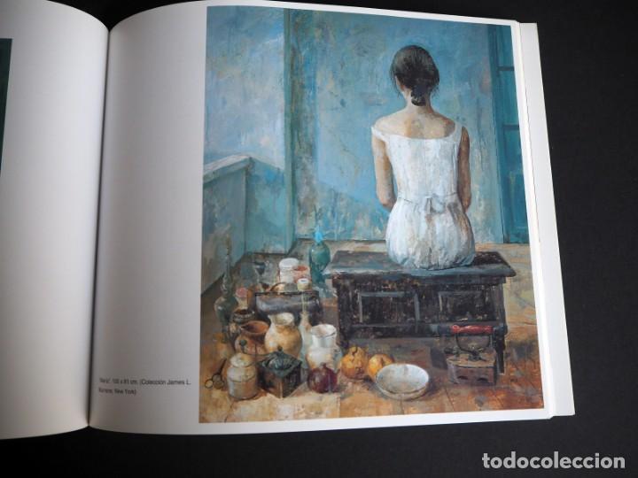 Arte: GOYO DOMINGUEZ. CATALOGO OBRA PICTORICA. EDITORIAL SAMMER. - Foto 7 - 153945238