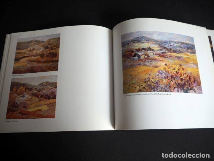 Arte: GOYO DOMINGUEZ. CATALOGO OBRA PICTORICA. EDITORIAL SAMMER. - Foto 8 - 153945238