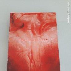 Arte: MELODRAMA - DOREET LEVITTE HARTEN - JUAN GUARDIOLA - MARKUS MASCHER - 2002. Lote 154026382