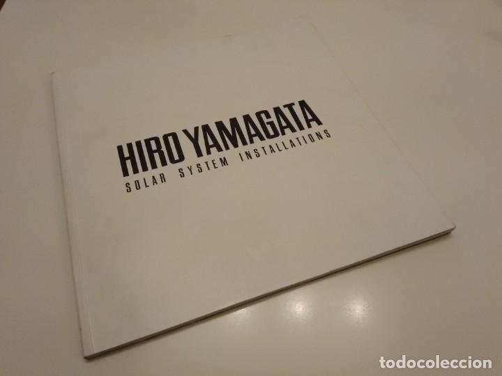 Arte: HIRO YAMAGATA SOLAR SYSTEM INSTALLATIONS - Foto 2 - 154562338