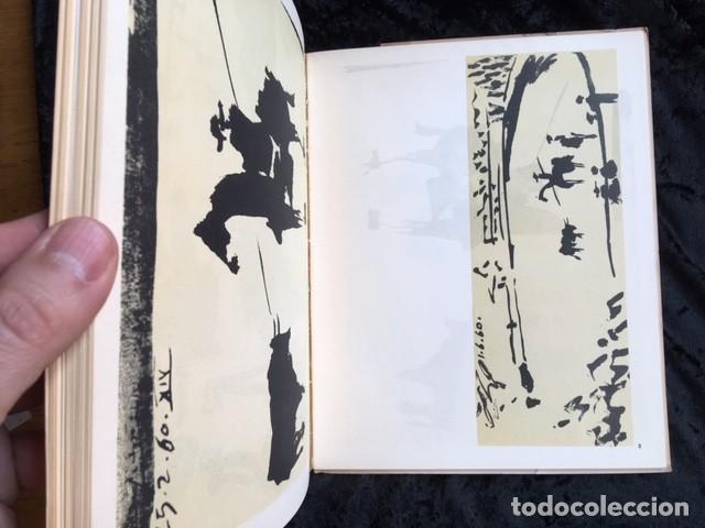 Arte: PICASSO - DIBUJOS - GOUACHES - ACUARELAS - SALA GASPAR 1961 - Foto 10 - 154838522