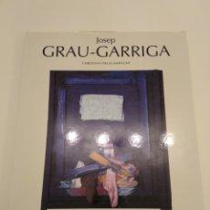 Arte: JOSEP GRAU GARRIGA CERCLE D`ART NUEVO. Lote 155175233