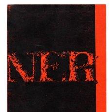 Arte: GUSTAVO TORNER (CUENCA 1925) · HOMENAJES · GALERÍA JUANA MORDÓ, 1968. Lote 155710262
