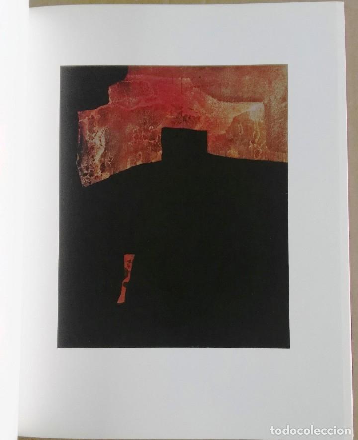 Arte: Vaquero Turcios. Frente al arquetipo. Junta de Castilla y León, Exposición itinerante, 1996-97 - Foto 5 - 156193330