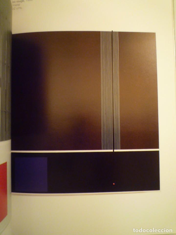Arte: RAFAEL SOTO. GALERIA THEO. 1990 - Foto 3 - 156690058