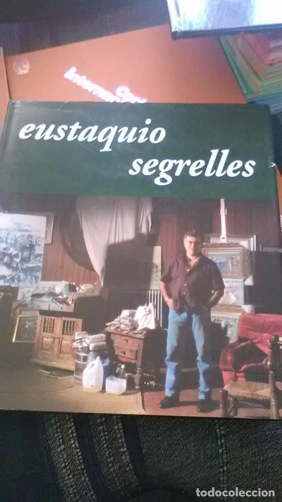 EUSTAQUIO SEGRELLES (Arte - Catálogos)