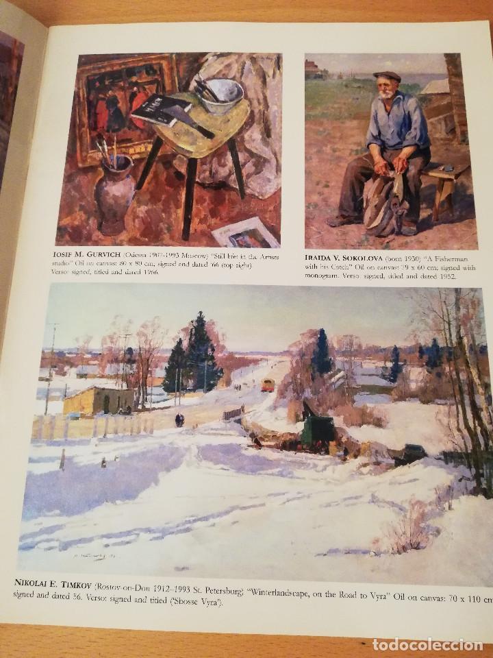 Arte: RUSSIAN PAINTINGS (PRESENTED BY GEBR. DOUWES FINE ART) - Foto 2 - 156785390