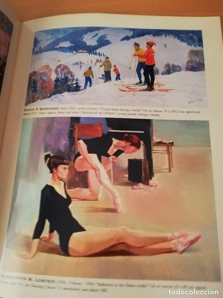 Arte: RUSSIAN PAINTINGS (PRESENTED BY GEBR. DOUWES FINE ART) - Foto 3 - 156785390