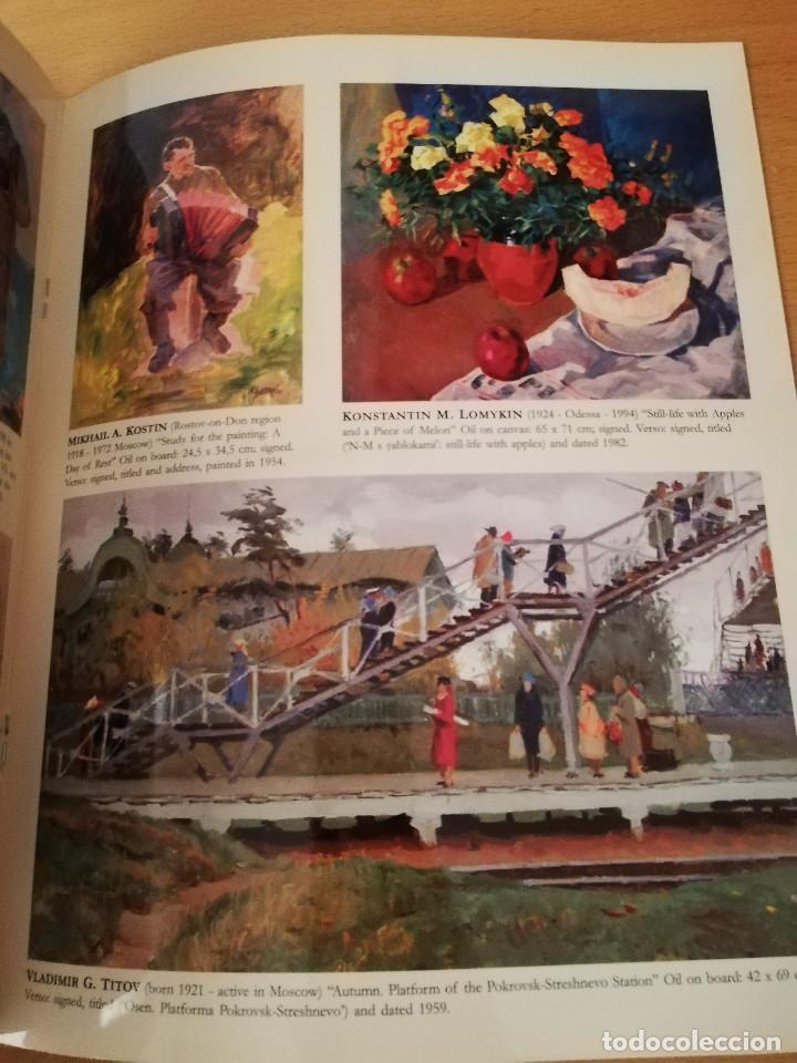Arte: RUSSIAN PAINTINGS (PRESENTED BY GEBR. DOUWES FINE ART) - Foto 4 - 156785390
