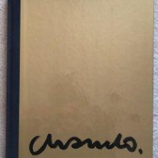 Arte: JOAQUIM CHANCHO - PREMIO IBÉRICO 2MIL EDICIÓN 89/90. Lote 156999330