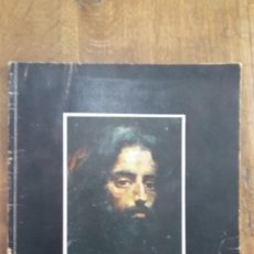 Arte: J. TORRENS LLADÓ. GALERIAS COSTA, PALMA DE MALLORCA, 1973. Lote 157123870