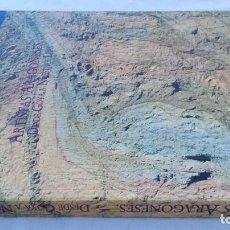 Arte: ARTISTAS ARAGONESES DESDE GOYA A NUESTROS DIAS/ ZARAGOZA LA LONJA 1991/ / / G102. Lote 158117810