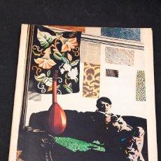 Arte: EQUIPO CRÓNICA - GALERIA MAEGHT BARCELONA 1981. Lote 158241726