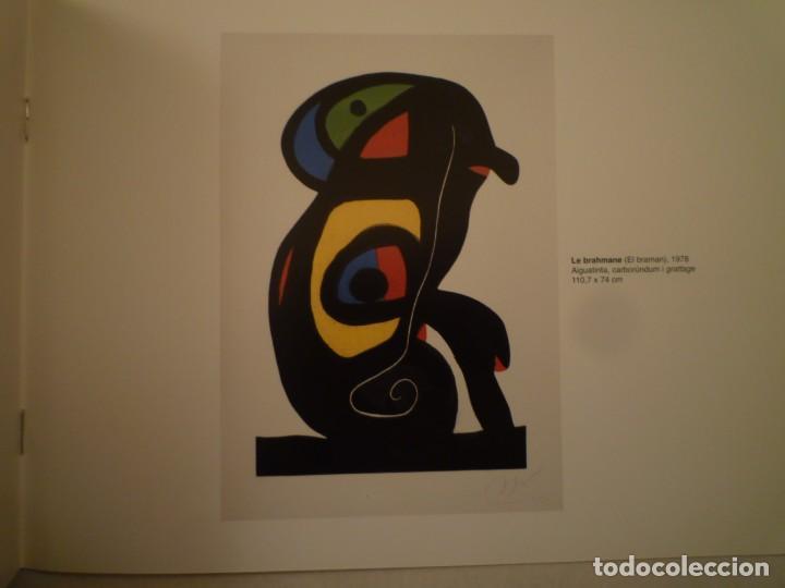 Arte: JOAN MIRÓ. GALERIA D'ANTIRETRATS. ITINERANTE. 2000 - Foto 3 - 158776078
