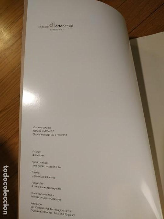Arte: Libro de Eustaquio Segrelles, Mediterráneo, 72 páginas. Perfecto estado - Foto 2 - 158852990