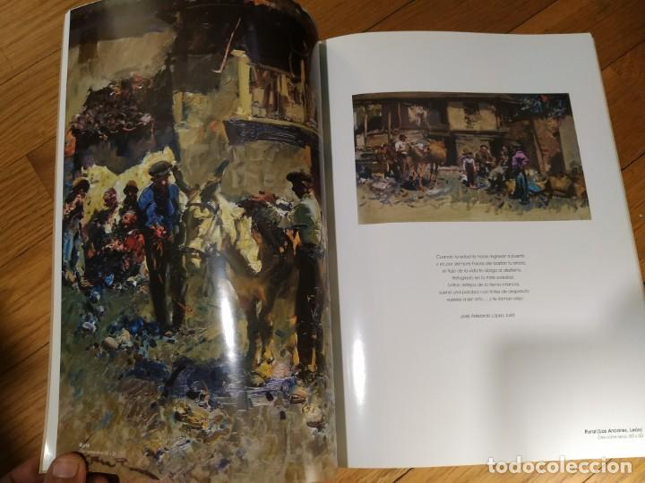 Arte: Libro de Eustaquio Segrelles, Mediterráneo, 72 páginas. Perfecto estado - Foto 5 - 158852990