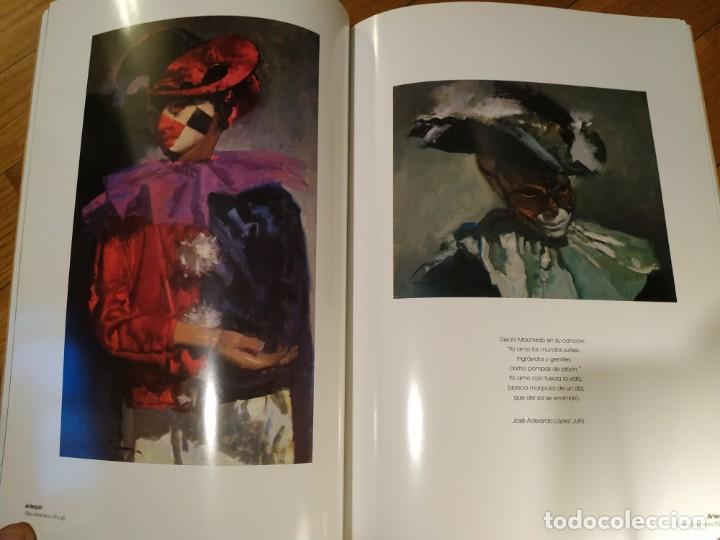 Arte: Libro de Eustaquio Segrelles, Mediterráneo, 72 páginas. Perfecto estado - Foto 6 - 158852990