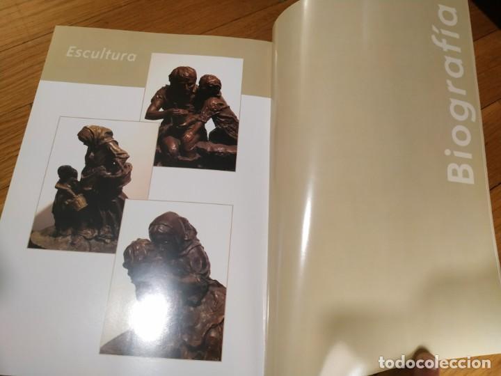 Arte: Libro de Eustaquio Segrelles, Mediterráneo, 72 páginas. Perfecto estado - Foto 9 - 158852990