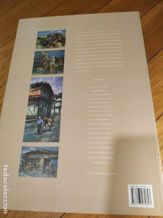 Arte: Libro de Eustaquio Segrelles, Mediterráneo, 72 páginas. Perfecto estado - Foto 10 - 158852990